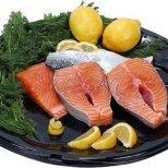 Десетдневна рибна диета 5-6 кг.