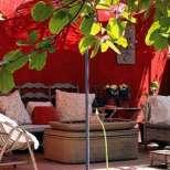 Очарователна резиденция в Марбела от 70-те
