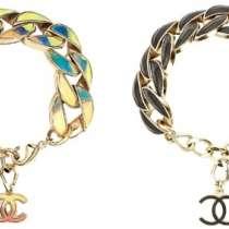 Пролетната колекция бижута на Chanel за 2012
