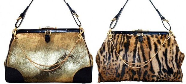 Есенно-зимна колекция чанти на Ralph Lauren за 2012-2013