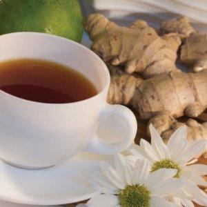Чаят от джинджифил премахва токсините от тялото