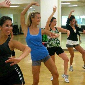 Най-добрите аеробни упражнения за дами