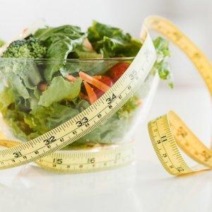 Здравословна и лесна диета за отслабване 4 кг. за месец