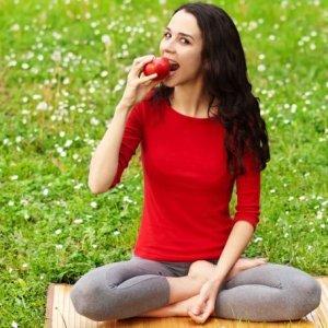 Йогийска диета 4 кг за седмица