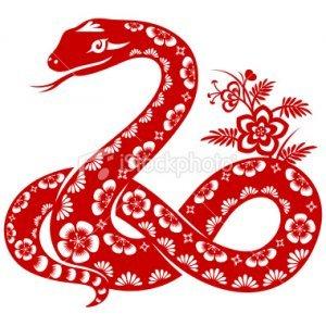 Каква ще бъде годината на Змията 2013 г.