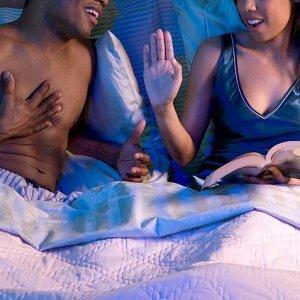 Как да му откажете секс деликатно