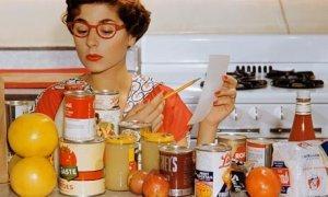 Често допускани грешки в кухнята