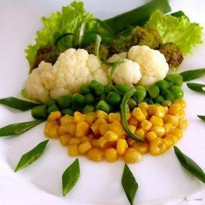 Лека пречистваща диета седем дни 3-4 кг.