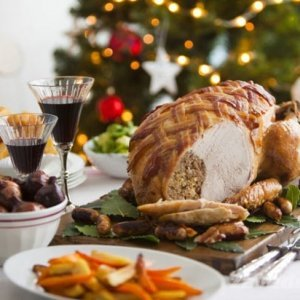 Празнично меню-основни ястия за Нова година