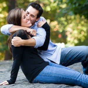 Как да направим романтичен жест за мъжа си