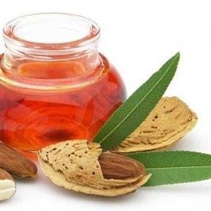 Как да се разкрасим с бадемово масло