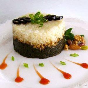 Ястия с ориз