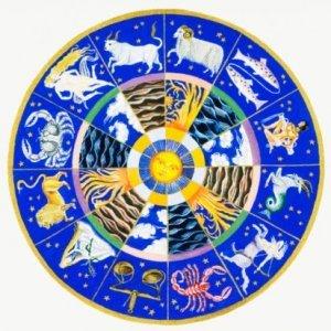 Хороскоп за месец ноември 2012