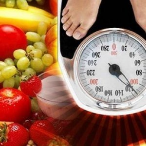 5 дневна балансирана диета
