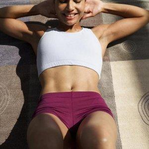 Ефикасни упражнения от вкъщи