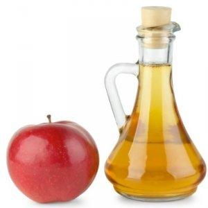 Ябълковият оцет прочиства организма