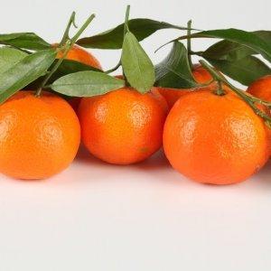 Тридневна диета с мандарини