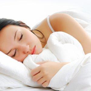 Какво казва позата ви по време на сън