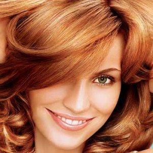 Маски за красива коса коса през зимата