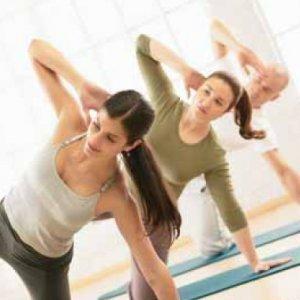 Лесни упражнения за разтягане