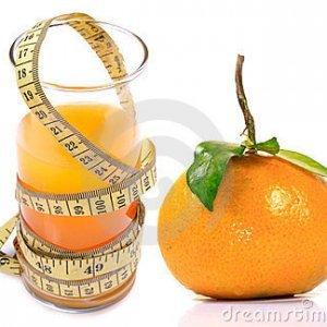 Петдневна диета за работещи жени-отслабване с 2 кг.