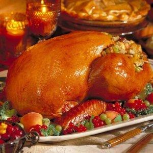 Коледна пуйка рецепти