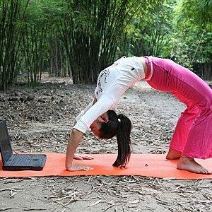 Упражнения от Хималаите за отслабване