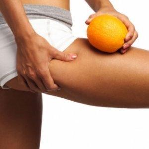 Бърз антицелулитен масаж от вкъщи