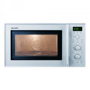 Вредна, или полезна е микровълновата печка