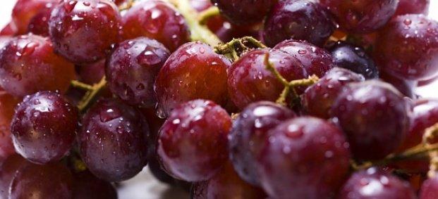 Диета с грозде