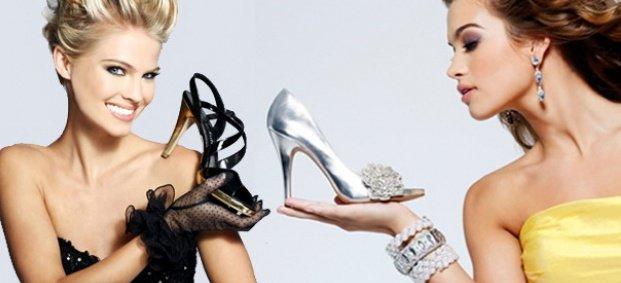 Как да изберем перфектните обувки за всяка рокля