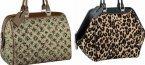 Есенно-зимна колекция чанти на Louis Vuitton за 2012-2013