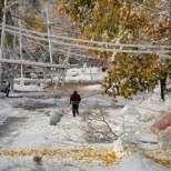 Метеоролози прогнозират зверска зима!
