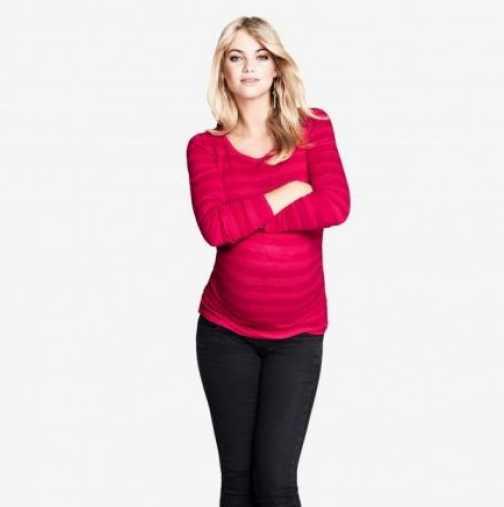 След бременност отслабнала с 30 кг: Вижте нейната тайна