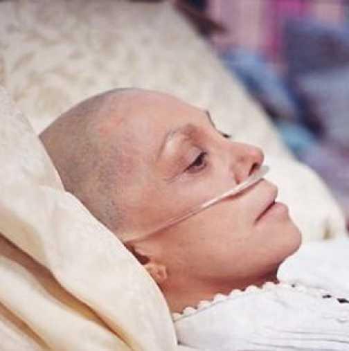 Това са първите симптоми на рак!