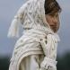 Модерните плетени шалове за 2014