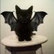 10 ужасно сладки животни в хелоуински костюми