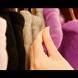 Ето как да перете вълнените дрехи в пералня
