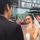 Младоженец изостави булката пред олтара заради...