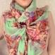 15 начина да носите модерен шал