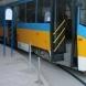 Трамвай се обърна в центъра на София-вижте подробности