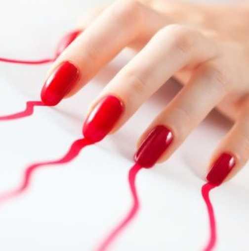 Зехтин за по-бърз растеж на ноктите