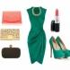 Модни комбинации за посрещането на Новата 2015 година