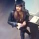 Симпатична крадла обра магазин в мол! Ще я разпознаете ли?