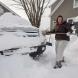 Глобални промени в климата вещаят рязко застудяване и свирепа зима