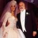 Най- грозните холивудски сватбени рокли - скъпи, но без капка вкус!