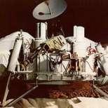 Служителка на НАСА: Видях как хора се разхождат на Марс през 1979 година!