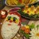 Как да си направим коледна декорация оформяне на ястията?