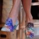Тенденции при обувките за пролет 2015
