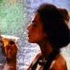 Невиждани снимки на Моника Белучи: Красота, за която и предлагали милиони!